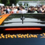 Worthersee Tour 2011