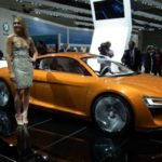 Australian International Motor Show 2011