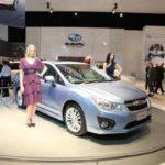 Subaru na Antypodach