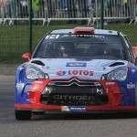 Kubica wystartuje autem WRC w rajdzie Wielkiej Brytanii