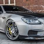 BMW M6 Manhart