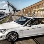 Mercedes C63 AMG Loewenstein Manufaktur