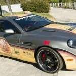 Aston Martin Vanquish by NBA