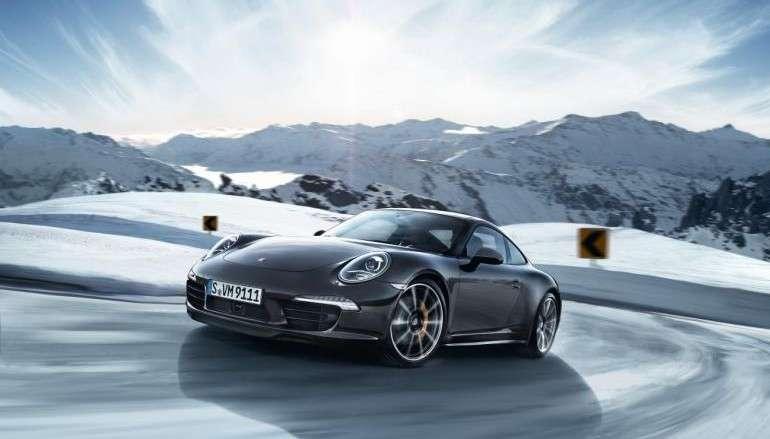 2013 Winter 911 C4S Lo Res
