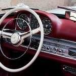 Renowacja zabytkowych samochodów – nie zapominaj o tapicerce