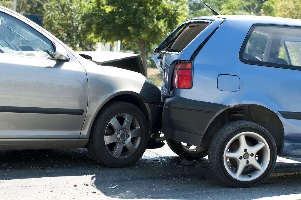W razie wypadku skorzystaj z auta zastępczego z OC sprawcy