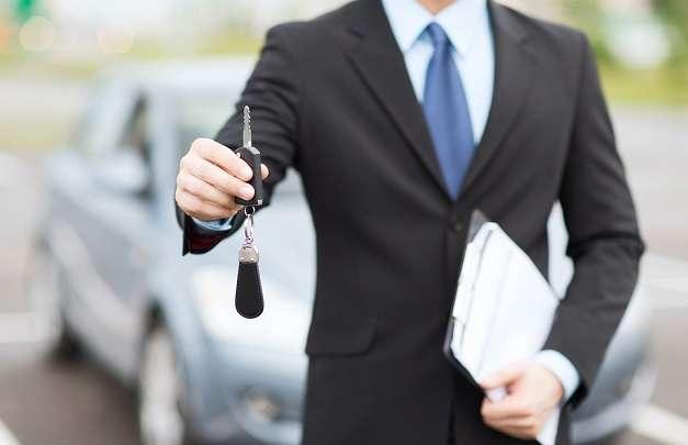 Wygodna możliwość wynajmu samochodu