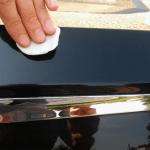 Glinka do lakieru samochodowego – czyszczenie i pielęgnacja auta