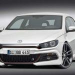VW Scirocco B&B Tuning