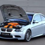 BMW M3 Tornado G-POWER