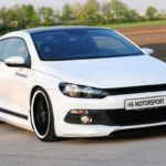 VW Scirocco Remis Tuning