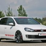 VW Golf GTI MR CarDesign