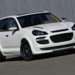 Porsche Cayenne Turbo Gemballa