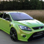 Ford Focus RS Loder1899