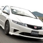 Honda Civic Type-R Mugen