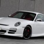 Porsche 911 Carrera 4S TechArt