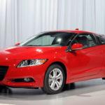 Detroit: Honda CR-Z