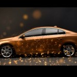 Wideo: Volvo S60 2011MY