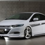 Eko tuning – Honda Insight