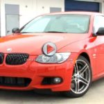 BMW 335is – Wideo