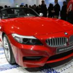 Detroit: BMW Z4 sDrive35is