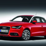 Najmniejsze Audi – A1