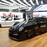 Porsche od TechArt