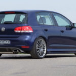 Volkswagen Golf od JE Design