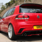 Volkswagen Golf GTI by REVOZPORT