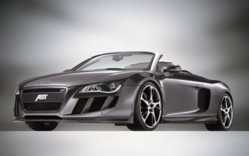 Audi R8 Spyder ABT Sportsline