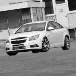 Chevrolet Cruze Irmscher Edition