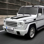 Mercedes G55 AMG by Vath
