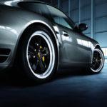 Akcesoria made by Porsche