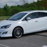 Opel Astra by Steinmetz