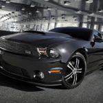 Ford Mustang V6 DUB Edition