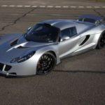 Hennessey Venom GT w ZEA