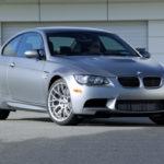 BMW M3 Frozen Gray Edition oficjalnie