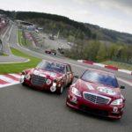 Pokoleniowy wyścig Mercedesa