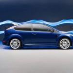 Felgi dla Forda Focusa RS
