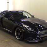 Nissan Skyline R34 z nową twarzą