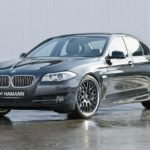 BMW 5 F10 by Hamann