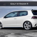Volkswagen Golf R od REVOZPORT