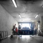 Citroen Survolt na Le Mans Classic