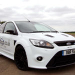 Ford Focus RS od BBR