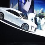 Audi Quattro Concept – Na rozpoczęcie targów