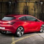 Opel GTC Paris Concept – Galeria