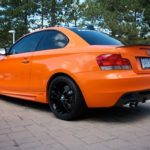 BMW 135i Coupe GTS