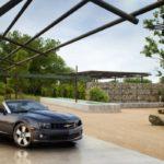 Chevrolet Camaro Convertible od Neiman Marcus