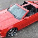 Chevrolet Camaro T-Top
