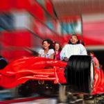 Otwarcie wesołego miasteczka Ferrari, opóźnione